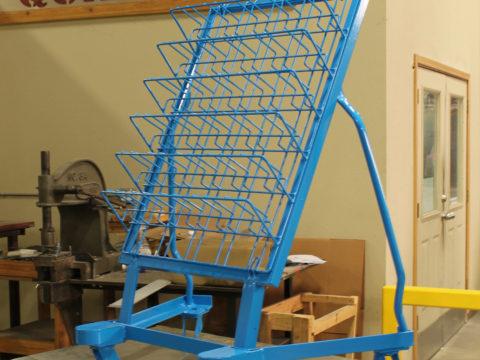 Wire-Shelfd-Rack