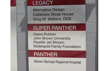 Stadium-Donor-Wall-Signage