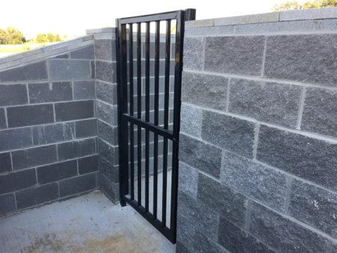 security-passage-gate
