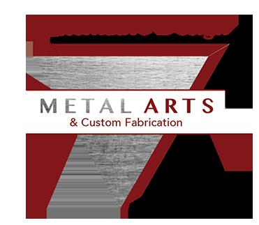 metal arts final logo