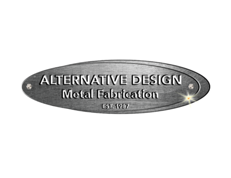 metal fab logo