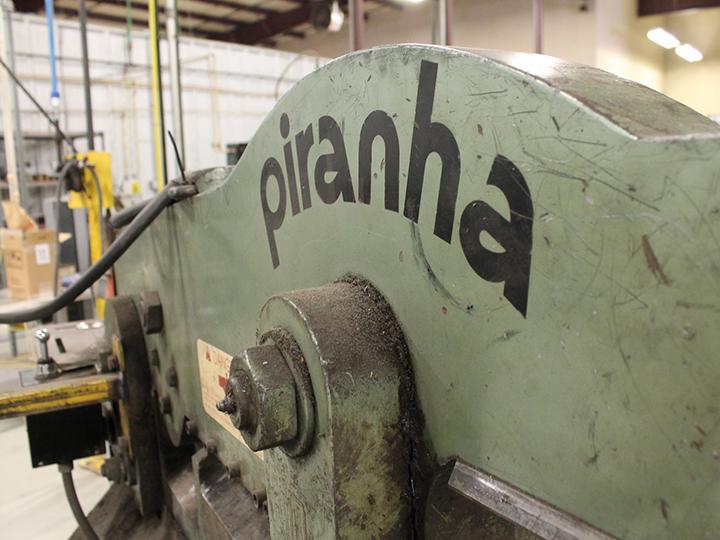 Pirah
