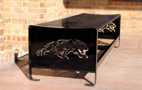 Panther Bench